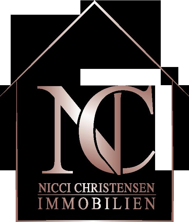 NC Immobilen Logo